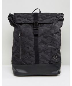Fred Perry | Camo Backpack In