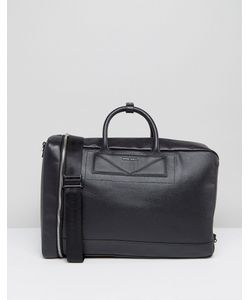 Diesel | Leather Convertible Carryall Backpack