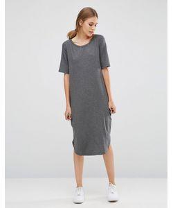 Just Female | Gilli Long T-Shirt Dress