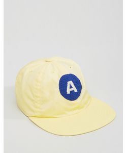 Maharishi   Baseball Cap In