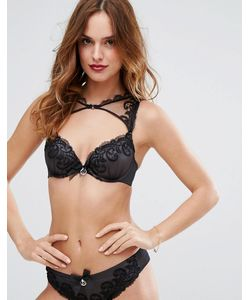 Hunkemoller | Star Glam Push Up Bra