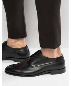 Hugo | By Boss Dreron Textu Derby Shoes