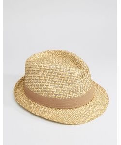 7X   Straw Hat