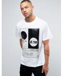 Diesel | T-Wallace Na Tape Print T-Shirt