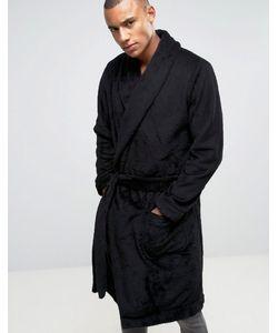 ASOS | Fleece Shawl Neck Robe