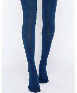 Gipsy | Teal Colored Tight