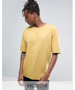 Puma | Distressed Oversized T-Shirt In Exclusive To 57530702