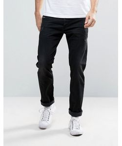 Diesel | Belther Slim Stretch Fit Jean 679f Wash Abrasions