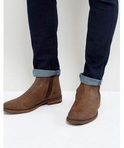 ASOS | Chelsea Boots In Suede