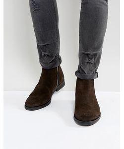 AllSaints   Suede Boot