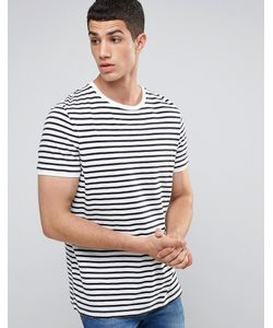 CELIO | Striped T-Shirt 02