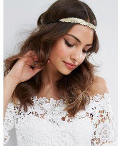 ASOS | Leaf Hair Crown