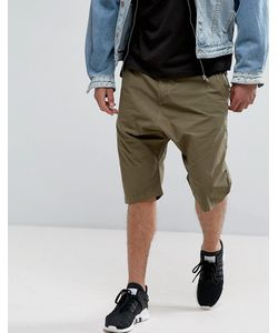 Maharishi | Drop Crotch Shorts