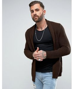 ASOS | Ultimate Knitted Cardigan In