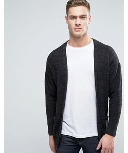 Pull & Bear | Knitted Cardigan In