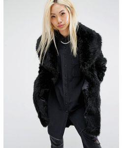 Unreal Fur | Elixir Faux Fur Coat