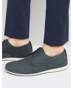 Red Tape | Derby Shoes In Navy