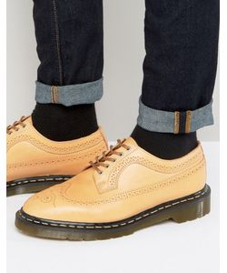 Dr. Martens | Dr Martens Made In England 3989 Brogue Shoes
