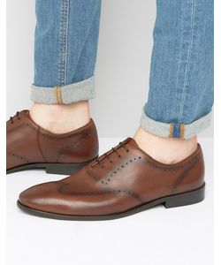 New Look | Brogue Shoes In