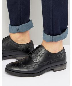 Silver Street | Brogues In