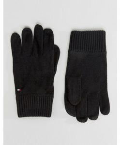 Tommy Hilfiger | Cashmere Flag Gloves