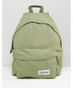 Eastpak | Padded Pakr Backpack In Moss