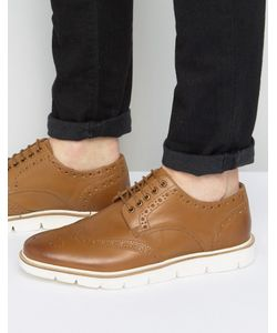Frank Wright | Brogues Leather