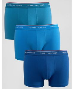 Tommy Hilfiger | Premium Trunks In 3 Pack