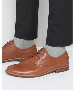 Aldo | Sondano Derby Shoes In Leather