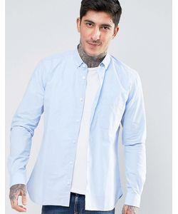 YMC | Poplin Button Down Shirt