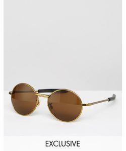Reclaimed Vintage | Round Sunglasses