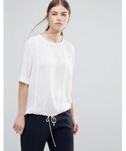 Just Female | Top Plain T-Shirt