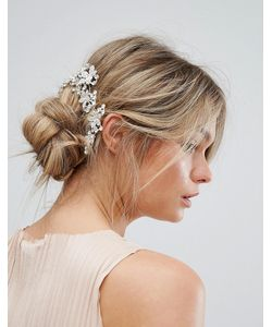 New Look | Jewelled Hair Slides