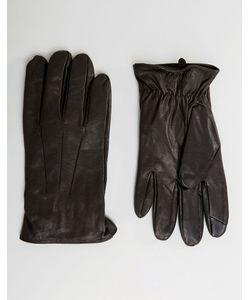 Jack & Jones | Gloves In Leather
