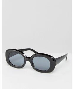 ASOS | Square 90s Sunglasses