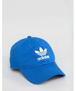 Adidas Originals | Trefoil Cap In Bk7271