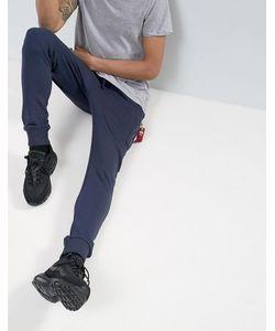 Alpha Industries | Sweat Pants Slim Fit Small Logo In Marl