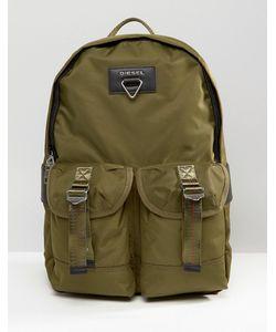 Diesel | Military Backpack