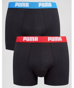Puma | 2 Pack Boxers In 521015001505