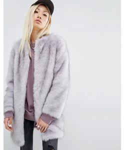 Unreal Fur | Wizard Faux Fur Coat