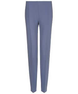 Antonio Berardi | Powder Pressed Front Trousers