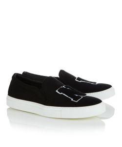 Joshua Sanders | Ny Slip-On Sneakers