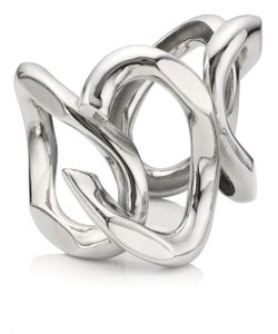 Annelise Michelson | Large Chain Link Cuff