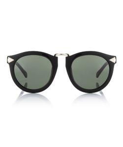 Karen Walker Eyewear | Harvest Wayfarer Sunglasses