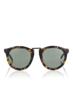 Karen Walker Eyewear | Tortoiseshell Harvest Sunglasses