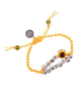 Venessa Arizaga | Youre My Sunshine Bracelet