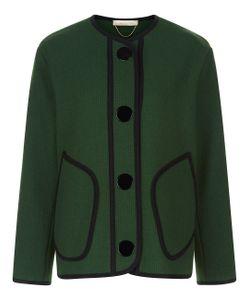 Vanessa Bruno | Wool Buttoned Figaro Jacket