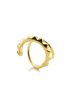 Maria Black | Klaxon Twirl Earring In
