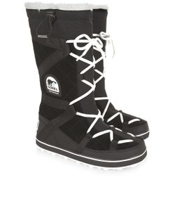 SOREL | Glacy Explorer Long Boots