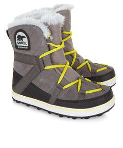 SOREL | Glacy Explorer Shortie Boots